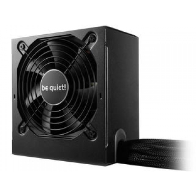 Блок питания Be Quiet SYSTEM POWER 9 400W [BN245]