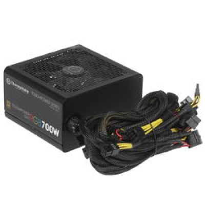 Блок питания Thermaltake Toughpower GX1 RGB 700W [TP-700AH2NKG]