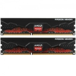 Оперативная память AMD Radeon R5 Entertainment Series [R5S316G1601U2K] 16 ГБ