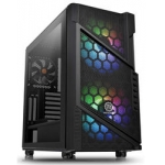 Корпус Thermaltake Commander C31 TG ARGB Edition черный