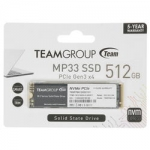512 ГБ SSD M.2 накопитель Team Group MP33 [TM8FP6512G0C101]