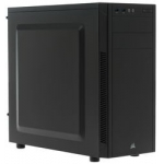 Корпус Corsair Carbide Series 100R Silent edition [CC-9011077-WW] черный