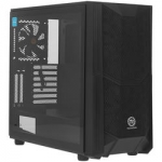 Корпус Thermaltake Commander C35 TG ARGB Edition черный